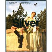 Silver [ムック・その他]
