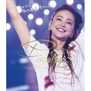 namie amuro Final Tour 2018 ~Finally~ (東京ドーム最終公演+25周年沖縄ライブ)