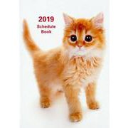 Schedule Book CAT 2019 [単行本]