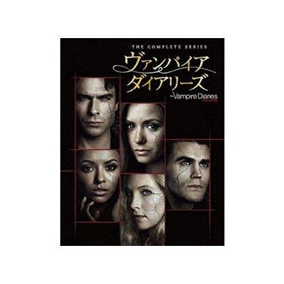 ヴァンパイア・ダイアリーズ <シーズン1-8> DVD全巻セット [DVD]