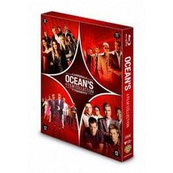 オーシャンズ 4フィルム・コレクション [Blu-ray Disc]