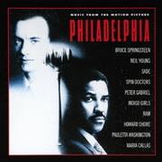 フィラデルフィア オリジナル・サウンドトラック