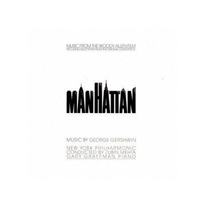 マンハッタン オリジナル・サウンドトラック