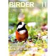 BIRDER (バーダー) 2018年 11月号 [雑誌]