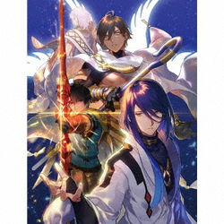 Fate/Prototype 蒼銀のフラグメンツ Drama CD & Original Soundtrack 4 -東京湾上神殿決戦-