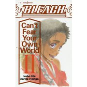 BLEACH―Can't Fear Your Own World〈2〉(JUMP j BOOKS) [単行本]