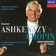 ヴラディーミル・アシュケナージ/ショパン:ピアノ協奏曲第1番・第2番