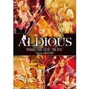 "Aldious Tour 2018""We Are""Live at LIQUIDROOM"