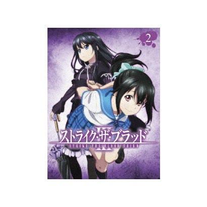 ストライク・ザ・ブラッド Ⅲ OVA 2 [Blu-ray Disc]