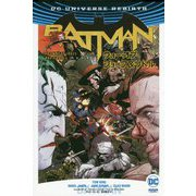 バットマン:ウォー・オブ・ジョーク&リドル [コミック]