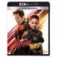 アントマン&ワスプ MovieNEX [UltraHD Blu-ray]