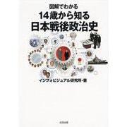 図解でわかる 14歳から知る日本戦後政治史 [単行本]