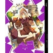 ソードアート・オンライン アリシゼーション 4