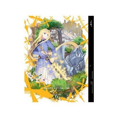 ソードアート・オンライン アリシゼーション 6 [Blu-ray Disc]