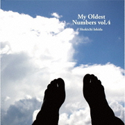 My Oldest Numbers vol.4