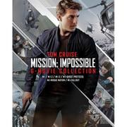 ミッション:インポッシブル 6ムービー・ブルーレイ・コレクション