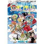 ONE PIECE 91(ジャンプコミックス) [コミック]