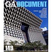 GA DOCUMENT 149 [全集叢書]