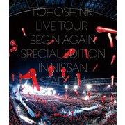 東方神起 LIVE TOUR ~Begin Again~ Special Edition in NISSAN STADIUM