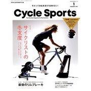 CYCLE SPORTS (サイクルスポーツ) 2019年 01月号 [雑誌]
