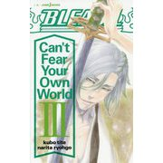 BLEACH Can't Fear Your Own World 3 [新書]