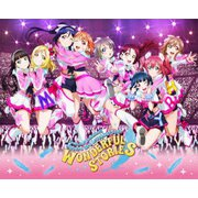 ラブライブ!サンシャイン!! Aqours 3rd LoveLive! Tour~WONDERFUL STORIES~ Blu-ray Memorial BOX