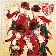 THE IDOLM@STER SideM WORLD TRE@SURE 06