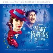 メリー・ポピンズ リターンズ オリジナル・サウンドトラック 英語盤