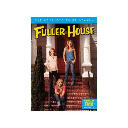 フラーハウス <サード・シーズン>コンプリート・ボックス [DVD]