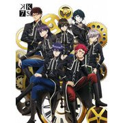 K SEVEN STORIES DVD BOX SIDE:ONE