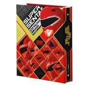 スーパー戦隊 Official Mook 20世紀 専用バインダー 2(講談社シリーズMOOK) [ムックその他]