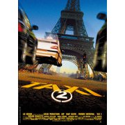 TAXi 2 廉価版