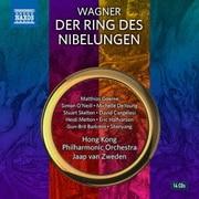 ワーグナー:楽劇≪ニーベルングの指環≫