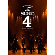 "SOLIDEMO 4th Anniversary Live ""for"""