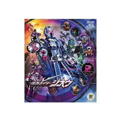 仮面ライダージオウ Blu-ray COLLECTION 2 [Blu-ray Disc]