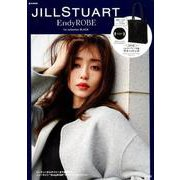 JILLSTUART EndyROBE 1st collection BLACK [ムック・その他]