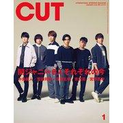 Cut (カット) 2019年 01月号 [雑誌]