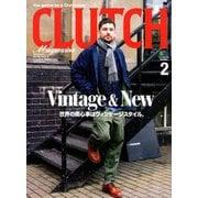 CLUTCH Magazine (クラッチ・マガジン) 2019年 02月号 [雑誌]