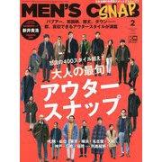 MEN's CLUB 2019年 02月号 [雑誌]