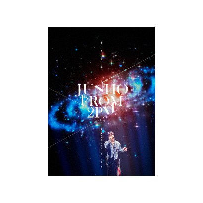 """JUNHO(From 2PM)/JUNHO (From 2PM) Winter Special Tour """"冬の少年"""" [Blu-ray Disc]"""