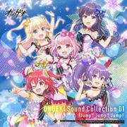 ONGEKI Sound Collection 01 『Jump!! Jump!! Jump!!』