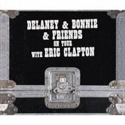 オン・ツアー・ウィズ・エリック・クラプトン 4CDデラックス・エディション