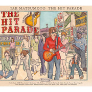 THE HIT PARADE(「港のヨーコ・ヨコハマ・ヨコスカ」関西弁バージョン収録)