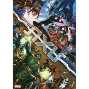 アベンジャーズ&X-MEN:アクシス [コミック]