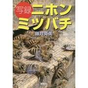 写録ニホンミツバチ [単行本]