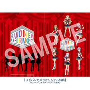 【ヨドバシ限定】THE IDOLM@STER MILLION LIVE! 5thLIVE BRAND NEW PERFORM@NCE!!!LIVE Blu-ray COMPLETE THE@TER 完全生産限定 [Blu-ray Disc]