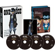ONE PIECE Log Collection Special Episode of NEWWORLD