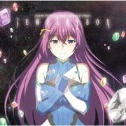 TVアニメ『サークレット・プリンセス』イメージソングミニアルバム JEWELRY BOX