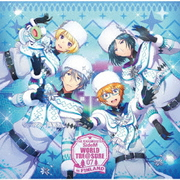 THE IDOLM@STER SideM WORLD TRE@SURE 07