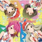 THE IDOLM@STER MILLION THE@TER GENERATION 15 Jelly PoP Beans
